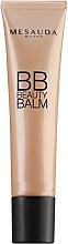 Profumi e cosmetici BB Crema idratante - Mesauda Milano BB Beauty Balm
