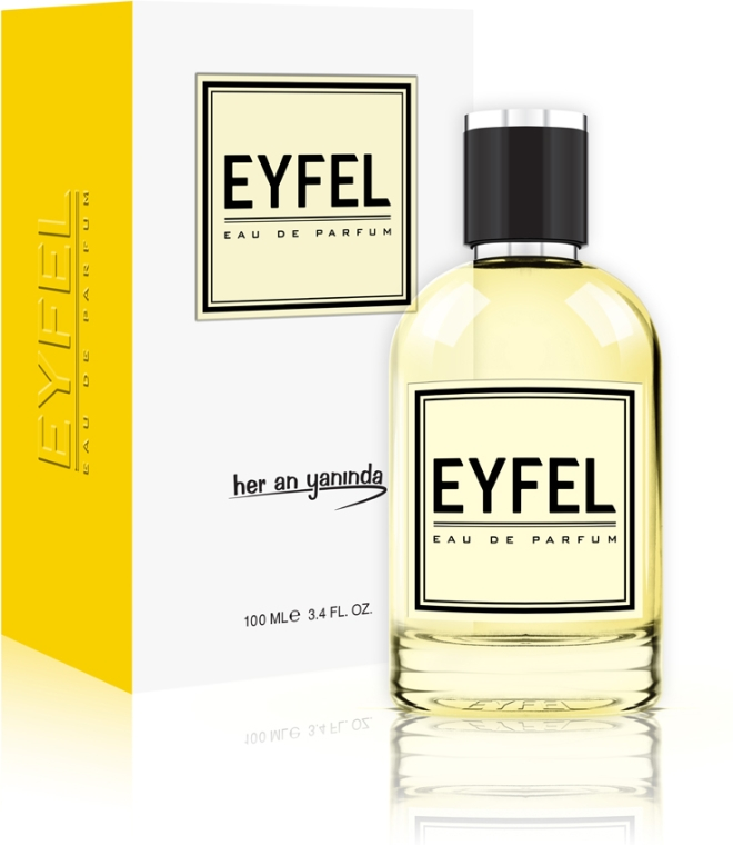 Eyfel Perfum M-97 - Eau de Parfum