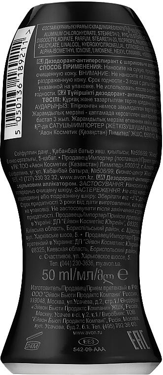 Avon Far Away Glamour - Deodorante roll-on — foto N2