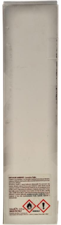 Diffusore di aromi - Chic Parfum Lavanda e Tiglio Diffuser — foto N3