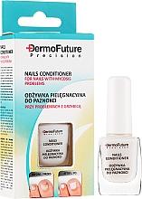 Profumi e cosmetici Trattamento contro i funghi delle unghie - DermoFuture Course Of Ttreatment Against Nail Fungus