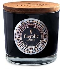 """Profumi e cosmetici Candela profumata in bicchiere """"Far East"""" - Flagolie Fragranced Candle Far Out East"""