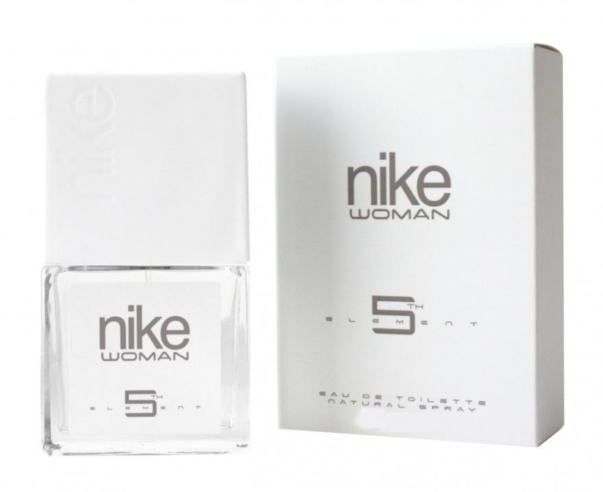 Nike 5-th Element Women - Eau de toilette