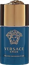 Profumi e cosmetici Versace Eros - Deodorante stick
