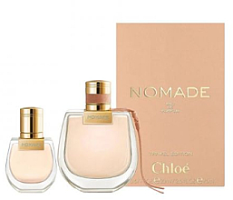 Profumi e cosmetici Chloe Nomade - Set (edp/75ml + edp/20ml)