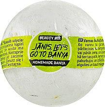 Profumi e cosmetici Bomba da bagno - Beauty Jar Janis Let's Go To