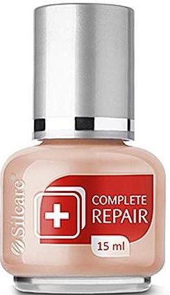 Balsamo rigenerante per unghie - Silcare Complete Repair