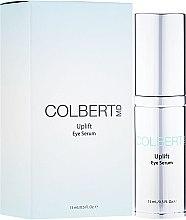 Profumi e cosmetici Siero occhi - Colbert MD Uplift Eye Serum