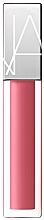 Profumi e cosmetici Lacca per labbra - Nars Full Vinyl Lip Lacquer