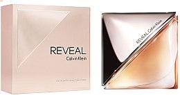 Profumi e cosmetici Calvin Klein Reveal - Eau de Parfum