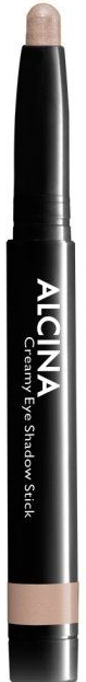 Ombretto-stick - Alcina Creamy Eye Shadow Stick — foto N1