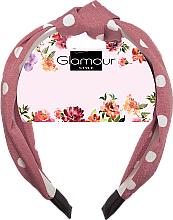 Profumi e cosmetici Cerchietto per capelli, 417608 - Glamour