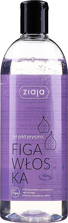 """Gel doccia """"Fico Italiano"""" - Ziaja Shower Gel"""