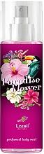 Profumi e cosmetici Lazell Paradise Flower - Mist corpo