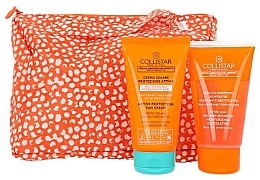 Set - Collistar (cr/150ml + shmp/150ml + bag) — foto N2