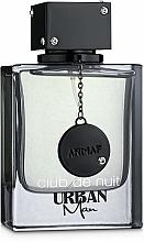 Profumi e cosmetici Armaf Club De Nuit Urban Man - Eau de Parfum