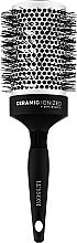 Profumi e cosmetici Spazzola brushing, 65 mm - Lussoni Care&Style Styling Brush 65 mm