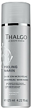 Profumi e cosmetici Essenza viso con effetto peeling - Thalgo Peeling Marin Micro-Peeling Water Essence