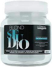 Profumi e cosmetici Pasta schiarente per capelli - L'Oreal Professionnel Blond Studio Platinium Plus