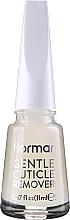Profumi e cosmetici Olio-gel per la rimozione delle cuticole - Flormar Nail Care Gentle Cuticle Remover