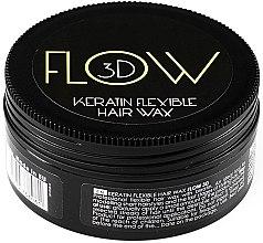 Profumi e cosmetici Cera per capelli - Stapiz Flow 3D Keratin Flexible Hair Wax
