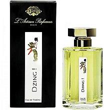 Profumi e cosmetici L'Artisan Parfumeur Dzing - Eau de toilette