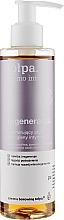 Profumi e cosmetici Detergente intimo - Tolpa Dermo Intima Regenerating Liquid For Intimate Hygiene