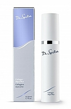 Profumi e cosmetici Crema idratante leggera - Dr. Spiller Collagen Aqua Plus