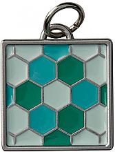 Profumi e cosmetici Ciondolo decorativo per auto - Yankee Candle Mosaic Charming Scents Charm