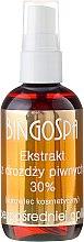 Profumi e cosmetici Estratto di lievito di birra 30% - Bingospa Brewer Yeast Extract