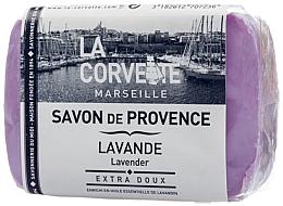 """Profumi e cosmetici Sapone alla """"Lavanda"""" - La Corvette Soap"""