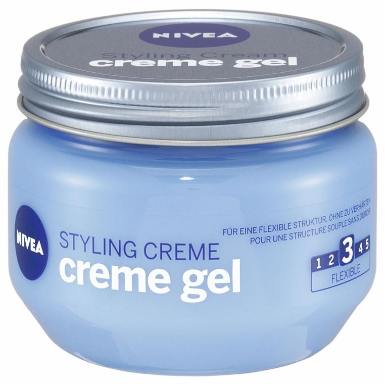 Nivea Styling Cream Creme Gel - Crema-gel per capelli ...