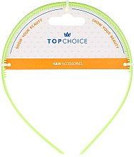 Profumi e cosmetici Cerchietto, 27871, verde chiaro - Top Choice
