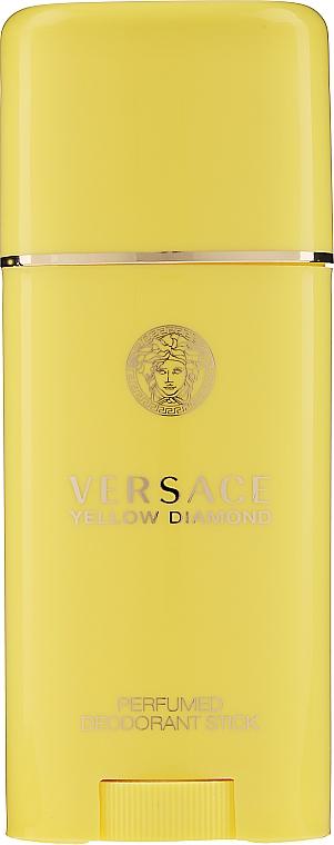 Versace Yellow Diamond - Deodorante stick
