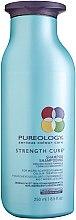 Profumi e cosmetici Shampoo per capelli colorati - Pureology Strength Cure Shampoo