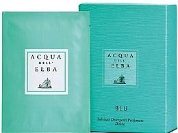 Profumi e cosmetici Acqua Dell Elba Blu Donna - Salviettine detergenti
