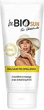 Profumi e cosmetici Balsamo corpo doposole - BeBio Sun Balm After Sunbathing
