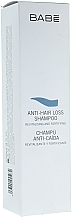 Profumi e cosmetici Shampoo anticaduta - Babe Laboratorios Anti-Hair Loss Shampoo