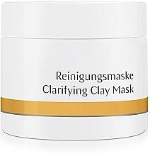 Profumi e cosmetici Maschera viso - Dr. Hauschka Clarifying Clay Mask