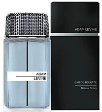 Profumi e cosmetici Adam Levine For Men - Eau de toilette