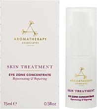 Profumi e cosmetici Concentrato contorno occhi - Aromatherapy Associates Skin Treatment Eye Zone Concentrate