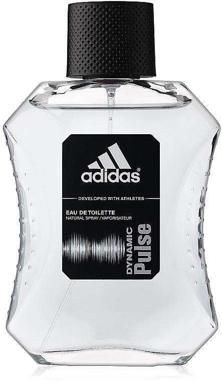 Adidas Dynamic Pulse - Eau de toilette