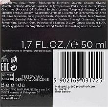 Crema idratante antirughe 40+ - Bielenda Camellia Oil Luxurious Anti-Wrinkle Cream 40+ — foto N3