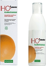 Profumi e cosmetici Shampoo antiforfora - Specchiasol HC+ Shampoo With Dry Dandruff And Oily For Hair