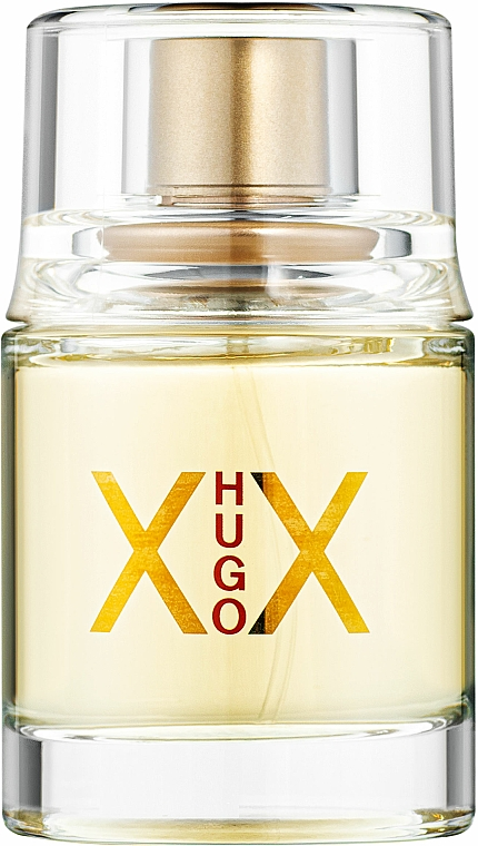 Hugo Boss Hugo XX - Eau de toilette