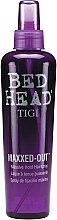 Profumi e cosmetici Lacca liquida, fissaggio forte - Tigi Bed Head Maxxed-Out Massive Hold Hairspray