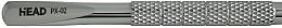 Profumi e cosmetici Spatola professionale per cuticole X-line PX-02 - Staleks