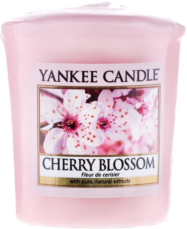 """Candela profumata """"Ciliegio in fiore"""" - Yankee Candle Scented Votive Cherry Blossom"""