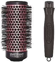 Profumi e cosmetici Brushing, 46 mm (senza maniglia) - Olivia Garden MultiBrush Barrel