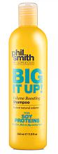 Profumi e cosmetici Shampoo volumizzante - Phil Smith Be Gorgeous Big It Up Volume Boosting Shampoo